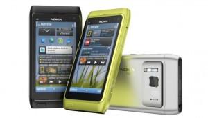 Nokia-mobiler