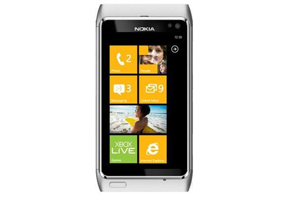 Nokia:s första Windows-mobiler kommer att ha Windows Phone Mango