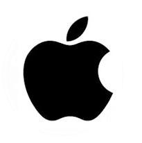 Apple logotyp